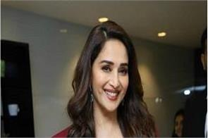 madhuri dixit looking stunning in new photoshoot