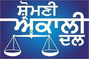 akali dal cautions bjp haryana elections will be contested alone