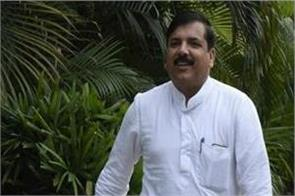aap put sanjay singh in charge for delhi assembly election