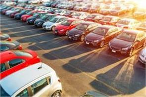 finance minister efforts have no impact on auto sector