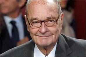 jacques chirac former french president dies aged 86