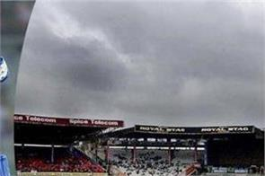 match preview rain on bengaluru t20 know weather update