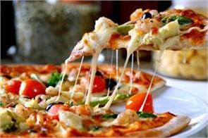 pizza burger to count calories soon fssai is introducing new rules
