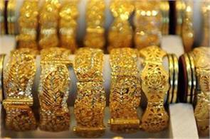 gold cracked by rs 170 on rising rupee due to sitharaman announcements