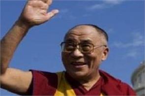 dalai lama admired america