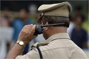 major lapse jammu police prisoner escaped from custody