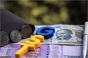 gst collection incurred rs 98202 crore in august