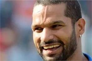 these 2 players impressed for the upcoming t20 world cup  dhawan