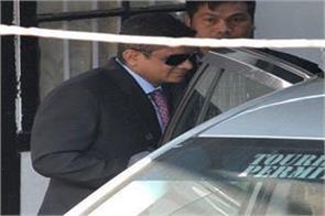 sarada case rajiv kumar s wife filed an anticipatory bail petition in the hc