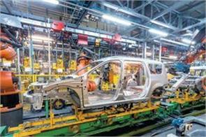 vehicle industry will have to make efforts at its level to increase demand