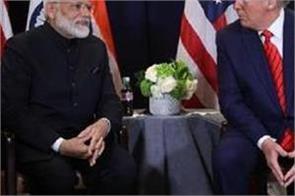 trump praise indian journalists