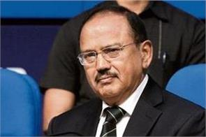 most kashmiris are in support of the removal of article 370 doval