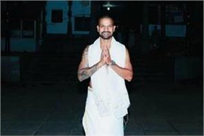 how shikhar dhawan survived despite being hit on the neck revealed himself
