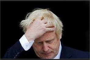 boris johnson s suspension of parliament was unlawful uk court