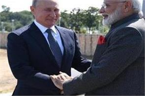 india extends 1 billion line of credit for development of russia s far east