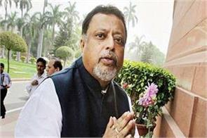 narada sting case cbi team reaches bjp leader mukul rai s house