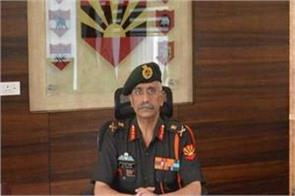 lieutenant general manoj narwane took over as deputy chief of the army