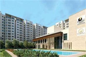 prestige estates moves to ncr will invest rs 500 crore in a residential project