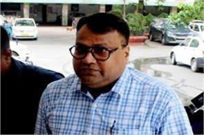 narada sting case ips officer smh mirza arrested