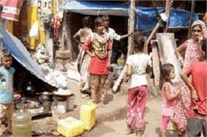 state gov should focus on eliminating malnutrition among deprived sections