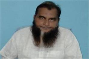 gujarat police arrested former simi president shahid badar from azamgarh