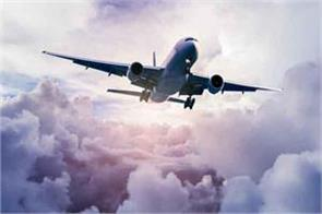 aviation sector back on track 8 9 growth in july