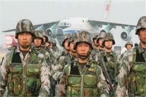 chinese army did not encroach in arunachal army