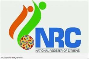 nrc s buzz in west bengal intensifies