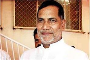 mumbai s big leader kripa shankar singh left the party