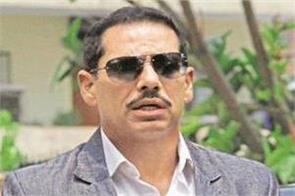 vadra asks the court permission to go to spain and other european countries