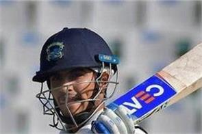 shubman gill again blast 92 runs against sa a in 2nd unofficial test