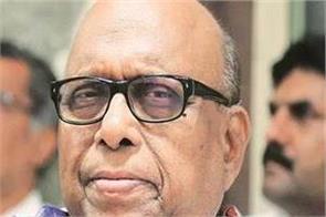 eknath gaikwad made acting president of mumbai congress