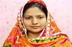 first hindu woman police officer in pakistan s sindh province