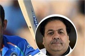 ipl chairman rajiv shukla breaks silence on dhoni s retirement