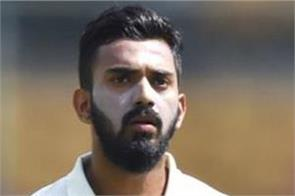 kl rahul showed way to chief selector do it all take a place in the team