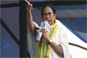 mamta banerjee to organize massive protests against nrc in west bengal