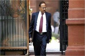 nsa ajit doval on tour in jammu and kashmir will review security situation