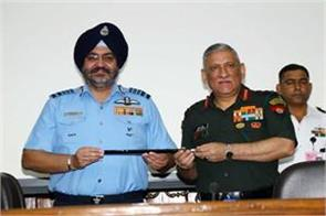 army chief general bipin rawat takes over as chiefs of staff committee