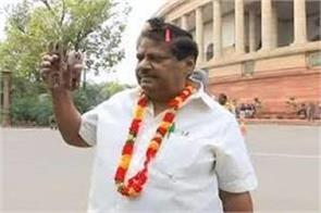 former tdp mp n shiv prasad passed away