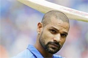 shikhar dhawan told his future plan after south africa series