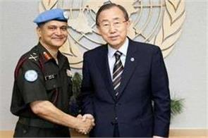 abhijeet guha of india will head un mission