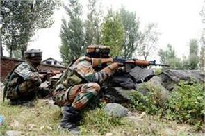 jammu and kashmir pakistan breaks ceasefire on loc firing in poonch district
