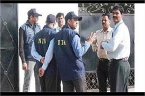 nia arrests jmb terrorist from karnataka seized ied making material