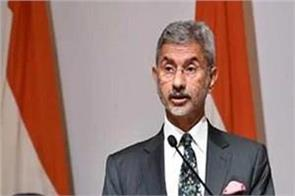 india s major trade deficit with china is major concern in rcep jaishankar