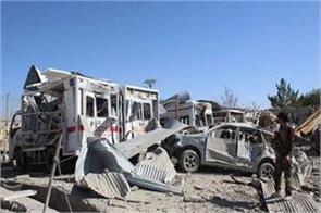 20 terrorists killed in afghanistan 9 arrested