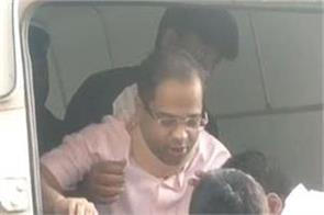 amit jogi sent to jail period of judicial custody extended till 30 september