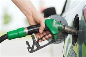bs 6 fuel will be available in entire ncr from tuesday