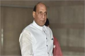 rajnath singh will fly in tejas fighter jet on thursday