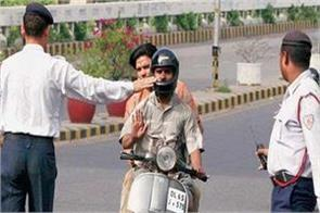 new motor vehicles act 3 900 invoices severed in delhi on the first day