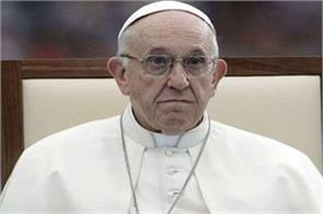 when pope francis was trapped in the elevator for 25 minutes firemen pulled out